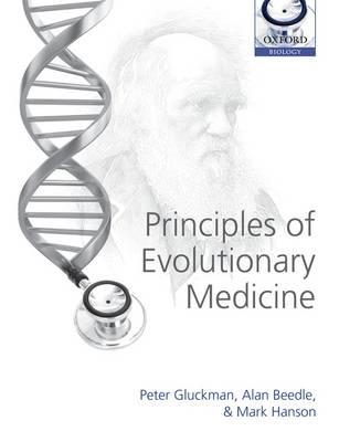 Principles of Evolutionary Medicine (Hardback)