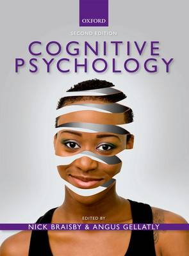 Cognitive Psychology (Paperback)