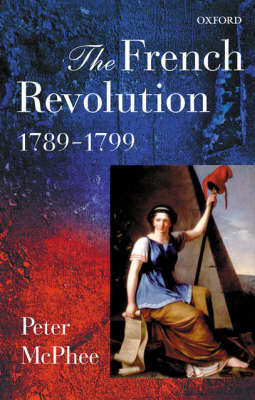 The French Revolution, 1789-1799 (Paperback)