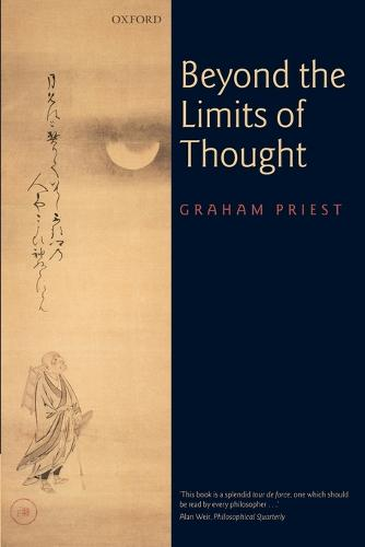 Beyond the Limits of Thought: New edition (Paperback)