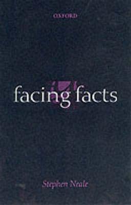 Facing Facts (Paperback)
