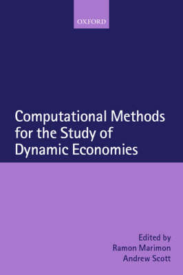 Computational Methods for the Study of Dynamic Economies (Paperback)