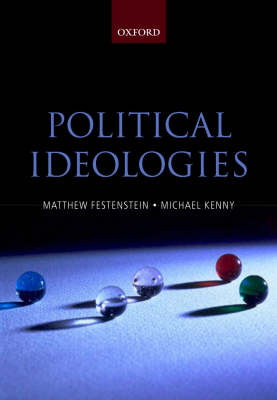 Political Ideologies: A Reader and Guide (Paperback)