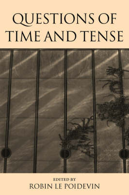Questions of Time and Tense (Paperback)