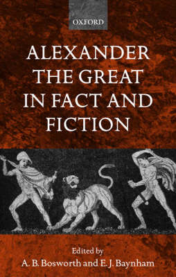Alexander the Great in Fact and Fiction (Paperback)