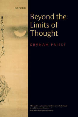 Beyond the Limits of Thought (Hardback)
