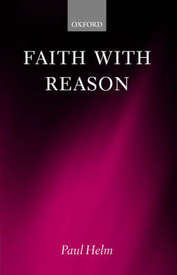 Faith with Reason (Paperback)