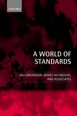 A World of Standards (Paperback)