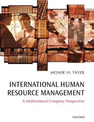 International Human Resource Management: A Multinational Company Perspective (Paperback)