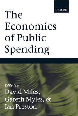 The Economics of Public Spending (Paperback)