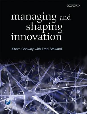 Managing and Shaping Innovation (Paperback)