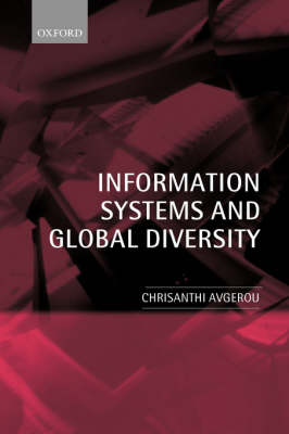 Information Systems and Global Diversity (Paperback)