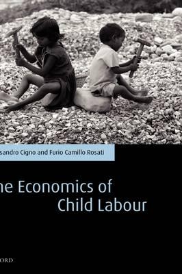 The Economics of Child Labour (Hardback)