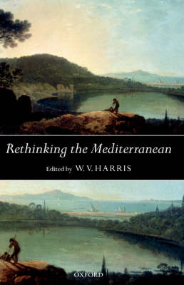 Rethinking the Mediterranean (Hardback)