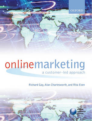 Online Marketing: A Customer-Led Approach (Paperback)