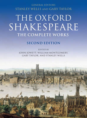 William Shakespeare: The Complete Works (Paperback)