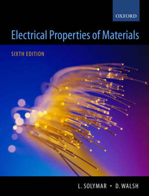 Electrical Properties of Materials (Paperback)