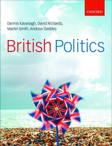 British Politics (Paperback)