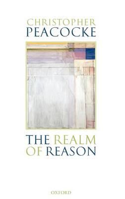 The Realm of Reason (Hardback)