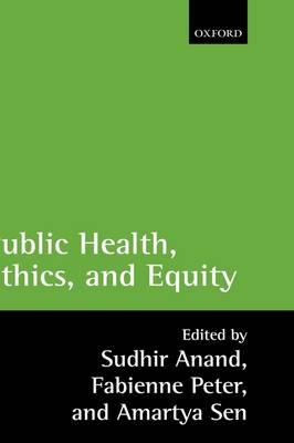 Public Health, Ethics, and Equity (Hardback)