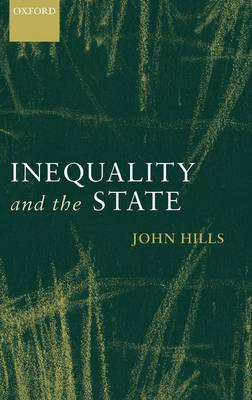 Inequality and the State (Hardback)