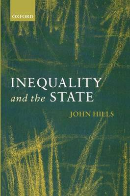 Inequality and the State (Paperback)