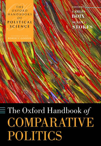 The Oxford Handbook of Comparative Politics - Oxford Handbooks (Hardback)