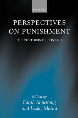 Perspectives on Punishment: The Contours of Control (Paperback)