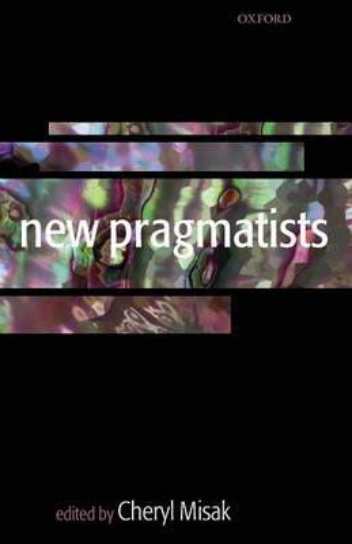 New Pragmatists (Paperback)