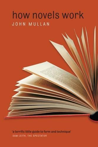 How Novels Work (Paperback)