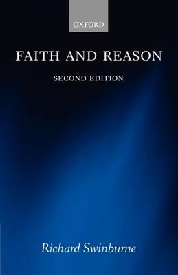Faith and Reason (Paperback)