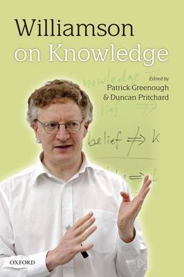 Williamson on Knowledge (Hardback)