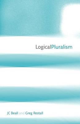 Logical Pluralism (Paperback)