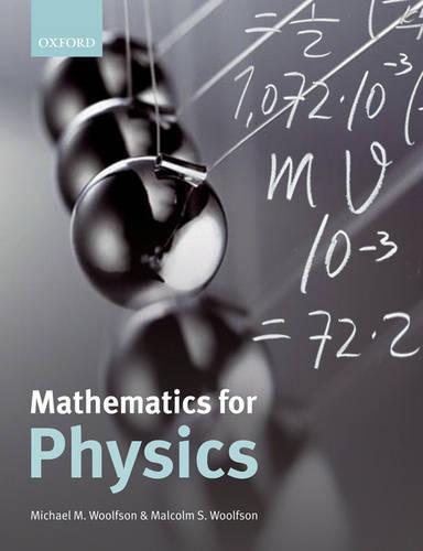 Mathematics for Physics (Paperback)