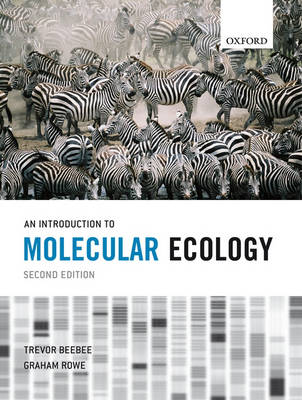 An Introduction to Molecular Ecology (Paperback)
