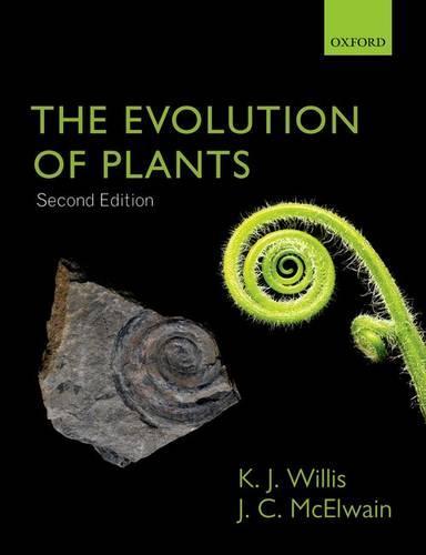 The Evolution of Plants (Paperback)