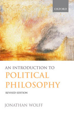 An Introduction to Political Philosophy (Paperback)