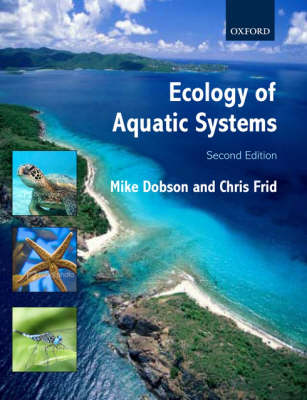 Ecology of Aquatic Systems (Paperback)