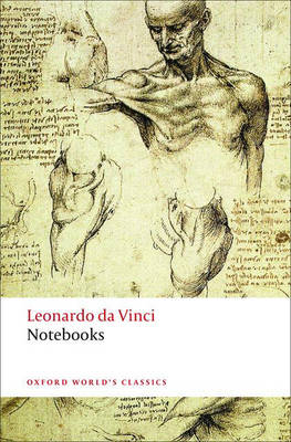 Notebooks - Oxford World's Classics (Paperback)