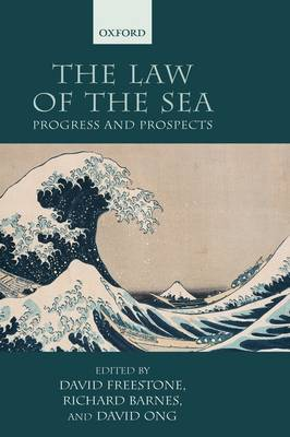 The Law of the Sea: Progress and Prospects (Hardback)