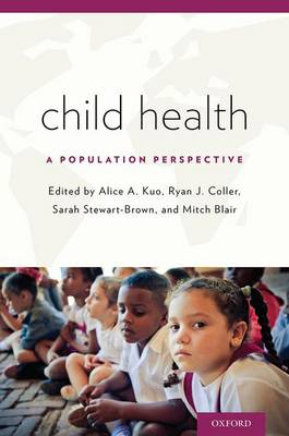 Child Health: A Population Perspective (Paperback)