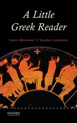 A Little Greek Reader (Paperback)