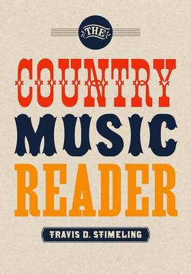 The Country Music Reader (Paperback)