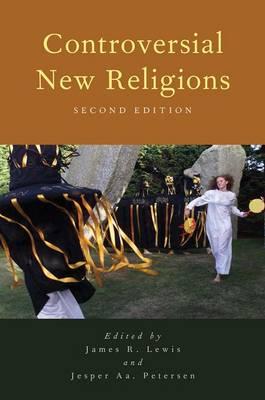 Controversial New Religions (Hardback)