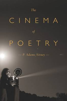 The Cinema of Poetry (Paperback)
