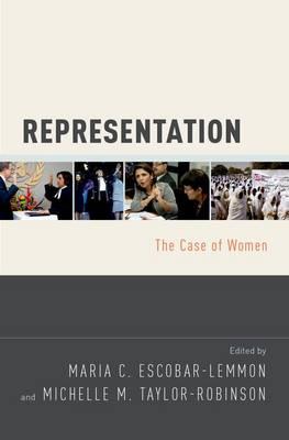 Representation: The Case of Women (Paperback)