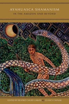 Ayahuasca Shamanism in the Amazon and Beyond - Oxford Ritual Studies (Paperback)
