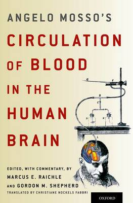 Angelo Mosso's Circulation of Blood in the Human Brain (Hardback)
