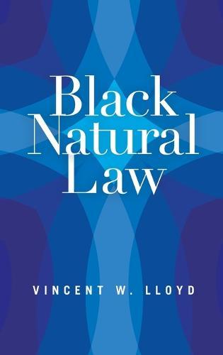 Black Natural Law (Hardback)