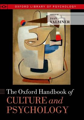 The Oxford Handbook of Culture and Psychology - Oxford Library of Psychology (Paperback)